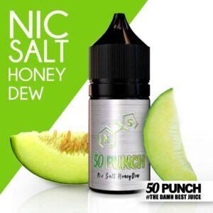 50 punch honey dew